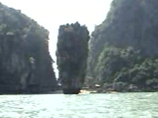 Khao Lak, Thailand: James Bond Island Tour