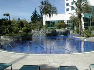 JW Marriott Hotel Quito: Quito, Ecuador & Marriott Hotel
