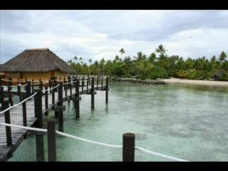 Манихи, Французская Полинезия: Manihi Pearl Beach Resort