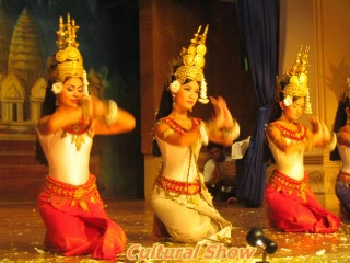 Roadtrip Cambodia 2006