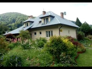 Nowy Sacz, بولندا: Agroturystyczny Dom gosi