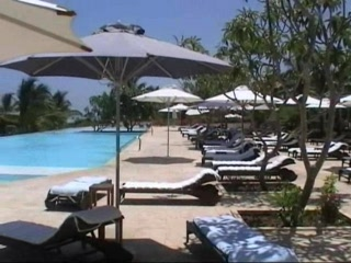 Kiwengwa, Tanzania: Video Tour of Kempinski