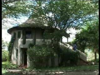 Video Tour of Lake Manyara Serena Lodge