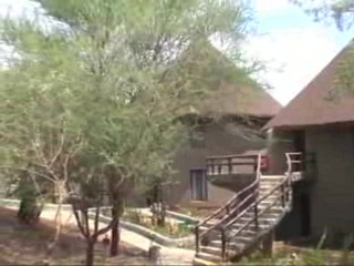 Tarangire National Park, Tansania: Video Tour of Tarangire Sopa Lodge