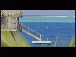 Hilton Bora Bora Nui Resort & Spa : Bora Bora Nui Resort & Spa Overview