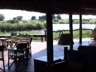 Linyanti Reserve, Botsvana: Video Tour of Kings Pool