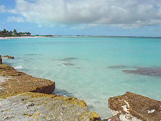 Such gorgeous BLUES...Providenciales