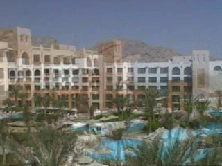 Shangri La Resort & Muscat, Oman June 20