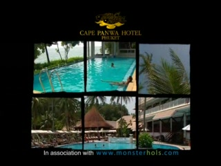 The Cape Panwa Hotel