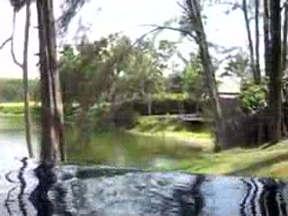 DOUBLE POOL VILLA AT BANYAN TREE PHUKET