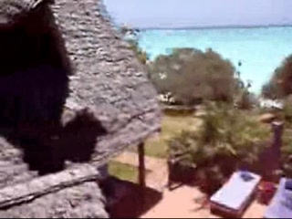 Ras Nungwi Beach Hotel: Video Tour of Ras Nungwi Suite