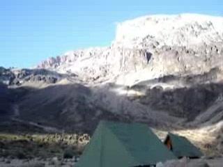 Afrika: Video Tour of a Kilimanjaro climb