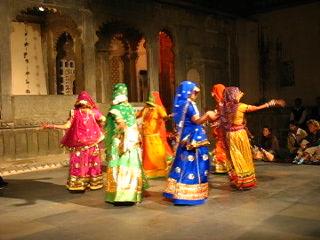 Ρατζασθάν, Ινδία: 107 - Rajastan
