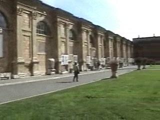 Vatican City, Italy: Vatican Museums