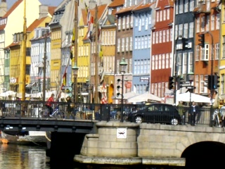 Denemarken: Denmark and Copenhagen: Europe Travel - Travel Video PostCard™