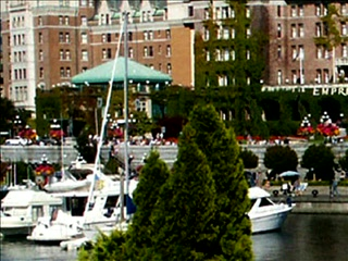 Canada Travel: Travel Victoria – Travel Video PostCard