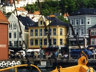 Oslo and Bergen, Norway: Europe Travel – Travel Video PostCard™