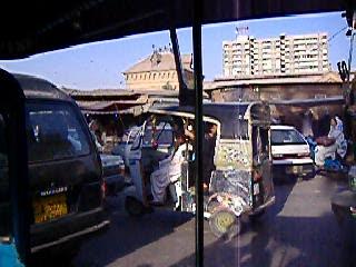 Karachi, Pakistan: 11