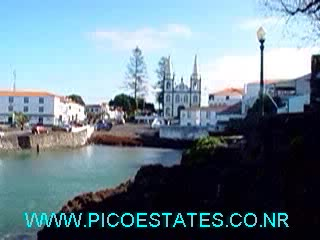 Azores Hotels and Guest House Pico