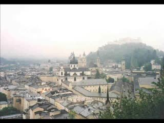 Highlights of Salzburg and Werfen in Austria