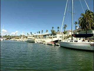 Ventura:  A Taste of California, Adventure