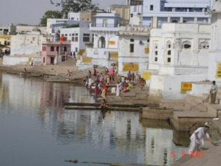 ปุชการ์, อินเดีย: Pushkar tour