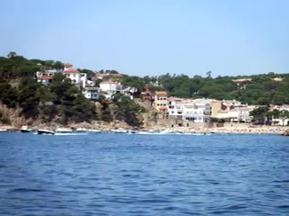 Llafranc, Spanien: Postcards from the Costa Brava