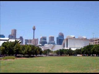 New South Wales, Australia: Sydney