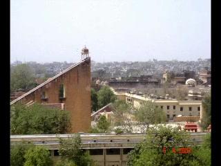 ชัยปุระ, อินเดีย: Jaipur Tour