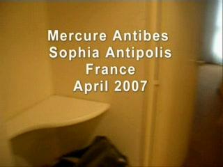 Hôtel Mercure Antibes Sophia Antipolis : Mercure Sophia Antipolis Antibes