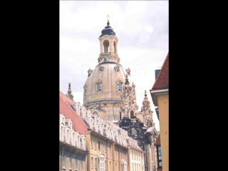 Snapshots of Dresden, Germany