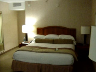 Hyatt Regency Princeton, New Jersey Room Video