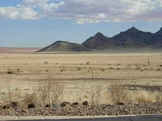 Namibia: Living skies
