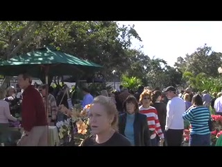 Winter Park, FL: Delta SiteSeer Travelcasts - Orlando