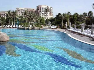 United Arab Emirates: GRAND HYATT DUBAI