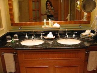 JW Marriott Cancun Resort & Spa : Room #0609 at JW Marriott :-)