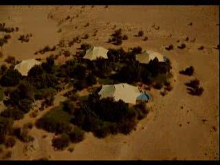 Al Maha, A Luxury Collection Desert Resort & Spa : Emirates Al Maha Desert Resort & Spa