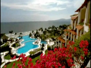 Grand Velas - Puerto Vallarta, Mexico Luxury Resort!