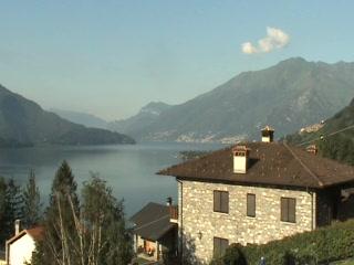 Trezzone, Italy: Villa Tres Jolie