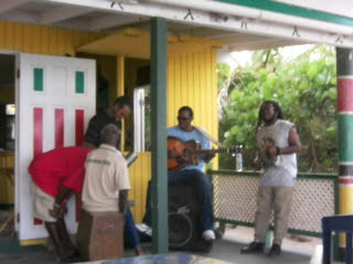 Reggae on Shoal Bay, Anguilla
