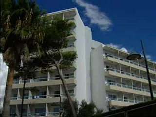 Thomson.co.uk video of the HAITI in C'an Picafort, Majorca