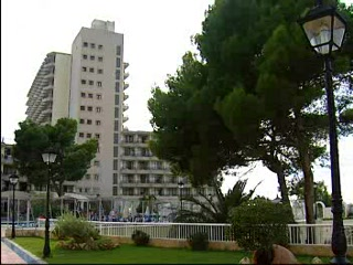 Melia Calvia Beach: Thomson.co.uk video of the SOL ANTILLAS/BARBADOS in Magaluf, Majorca
