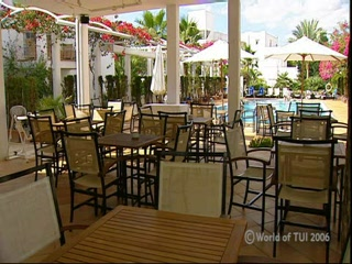 Thomson.co.uk video of the MELIA CALA D'OR in CALA D'OR, Majorca