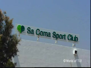 Kepulauan Balearic, Spanyol: Thomson.co.uk video of the Sa Coma Playa Hotel in Sa Coma, Majorca