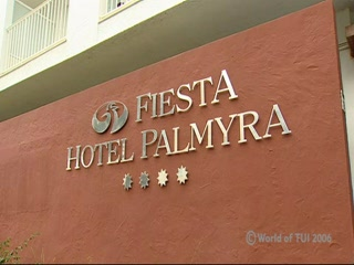 Sant Antoni de Portmany, Spagna: Thomson.co.uk video of the PALMYRA in SAN ANTONIO TOWN, Ibiza