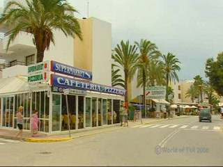 Thomson.co.uk video of the CLUB MIGJORN APARTMENTS in PLAYA D'EN BOSSA, Ibiza
