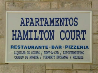 Thomson.co.uk video of the HAMILTON COURT in SANTO TOMAS, Minorca