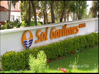 Thomson.co.uk video of the SOL LOS GAVILANES in CALA GALDANA, Minorca
