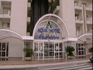 Thomson.co.uk video of the AQUAMARINA in SANTA SUSANNA, Costa Brava