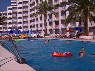 Thomson.co.uk video of the BALI in BENALMADENA, Costa del Sol